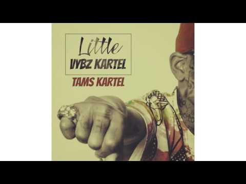 Tamsir   Little Vybz Kartel Tams Kartel