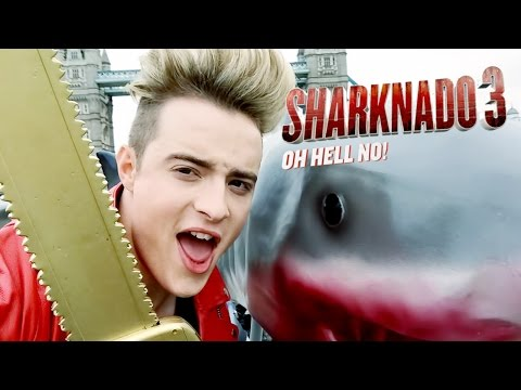 Jedward on Twitter: Look out @Charlottegshore - there's a #Jednado happening!
