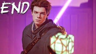 Star Wars Jedi: Fallen Order - ENDING