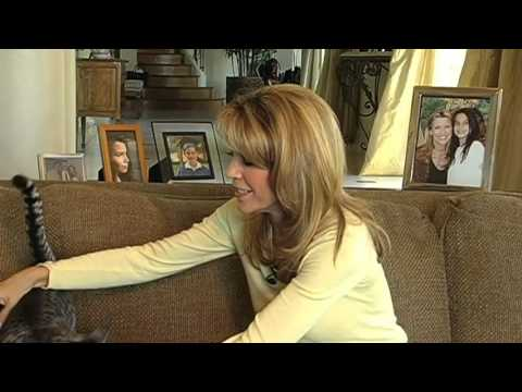 Behinds the Scenes and Outtakes with Vanna White
