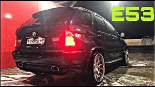 BMW/БМВ X5 E53 Заміна ксенонових ламп. Що далі?