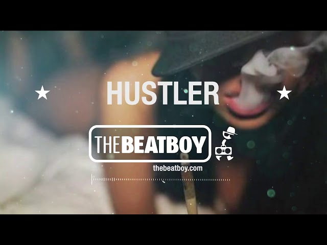 🔶HUSTLER🔶 - Hip hop Rap Classic 90´s Beat Instrumental (Prod: THEBEATBOY)