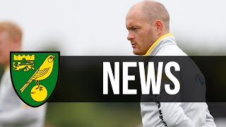 Norwich City v West Brom: EXCLUSIVE Alex Neil Preview