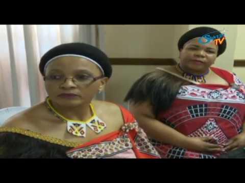 Officically Launching FEMCOM Swaziland Branch