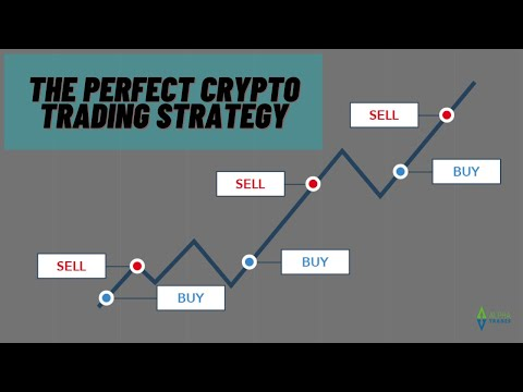 The Perfect Crypto Trading Strategy