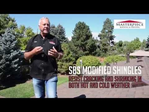 Roof Replacement Denver | Roofer Denver | Class 4 IR Shingles - Masterpiece Roofing & Painting