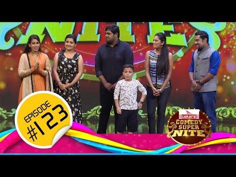 Comedy Super Nite with Team Salt Mango Tree│CSN  #123