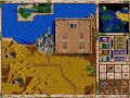 Heroes of Might and Magic 2- Wizard's Isle Campaign (Map 1, Part 2)