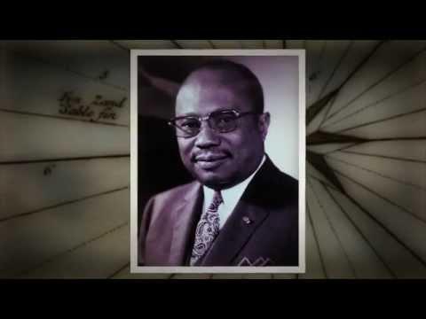 President Samuel K. Doe & the PRC
