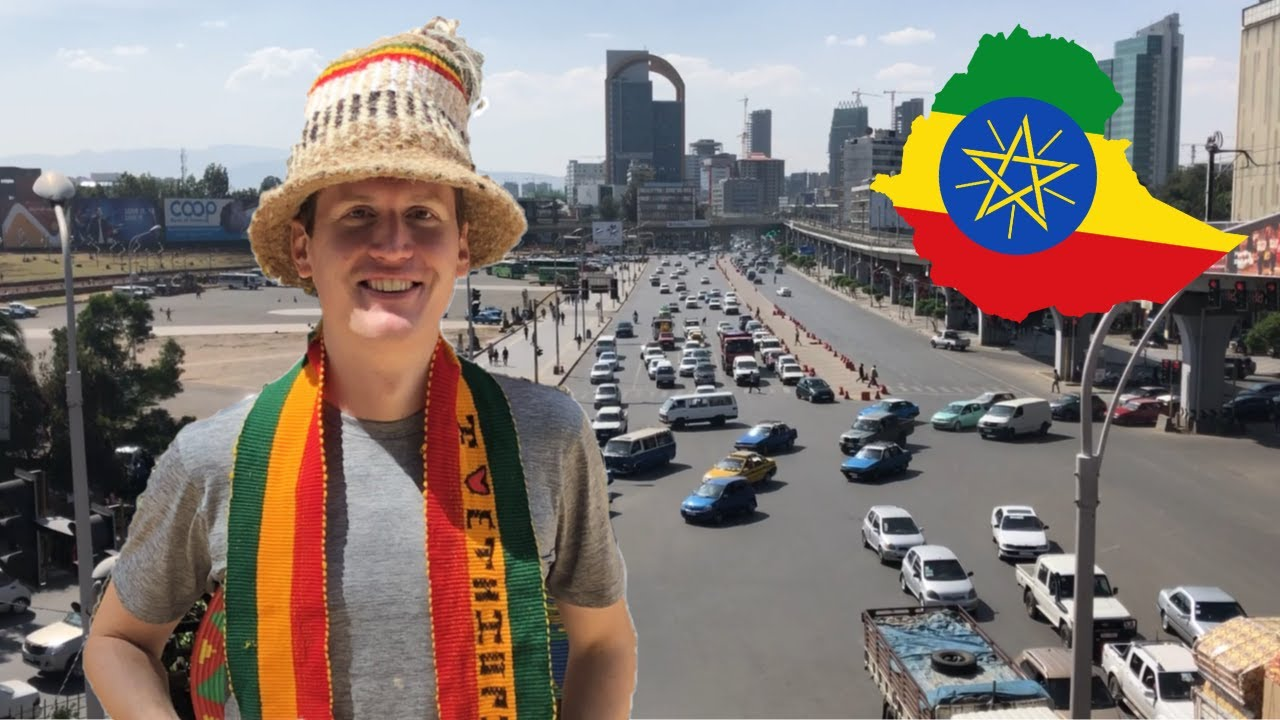 15 hour layover in Addis Ababa