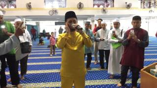 Azan Jiharkah-ustaz Fahmi