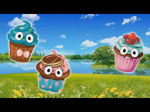 Lollipop Finger Family   Nursery Rhymes and More Lyrics