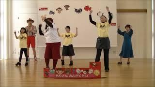 ばびぶべブルース(標準ダンス)