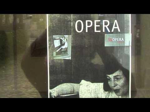 ig-OPERA präsentiert: Lotte Lenya & Kurt Weill