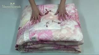 Ивановский текстиль - Одеяло холлофайбер Самсон(, 2015-11-27T18:07:17.000Z)