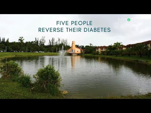 The Story of 5 People Who Reversed Diabetes at Hippocrates