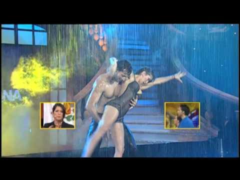 Argentina - Bajo la Lluvia - Segundo Campeonato Mundial de Baile (HD) 30/05/10