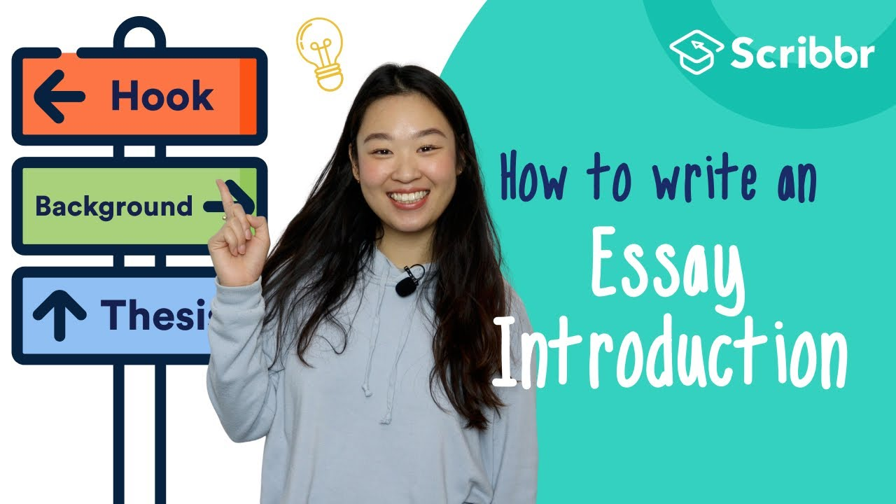 How to Write an Essay Introduction  30 Steps & Examples