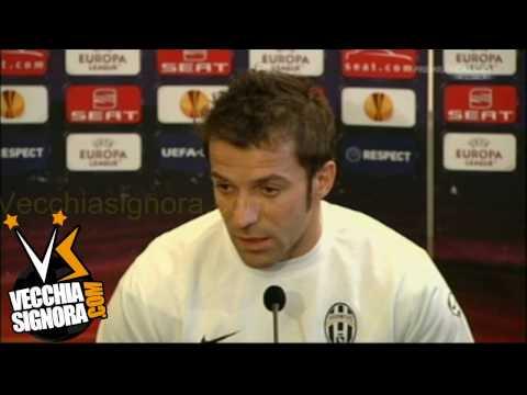 Zaccheroni Del Piero 17-03