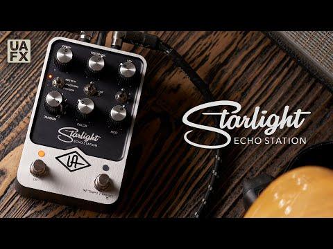 UAFX Starlight Echo Station