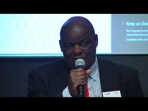E3 - Highlights -  ZIMBABWE – A POST MUGABE FORECAST