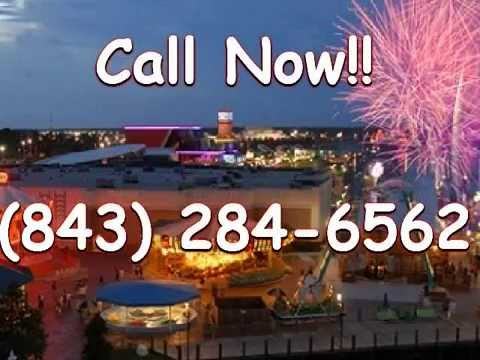 Transportation Service Myrtle Beach SC - (843) 284-6562