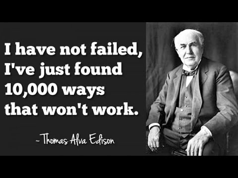 Thomas Edison - A Light To The World | Unseen Video