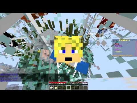 CAZANDO HACKERS EN MINECRAFT!! | EGGWARS Minecraft - Rubenillo