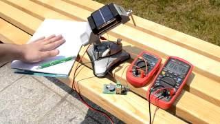 Ogniwa słoneczne / Panele fotowoltaiczne | #89 [Podstawy]