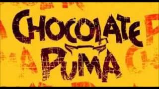 Chocolate Puma & Baggi Begovic Feat. Mitch Crown - Solarianism  (Chocolate Puma Dub)