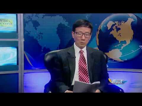 Viêm Gan C - Hội Thảo Y Khoa  - Bác sĩ Phạm Đăng Long Cơ - SET TV 05/12/2017