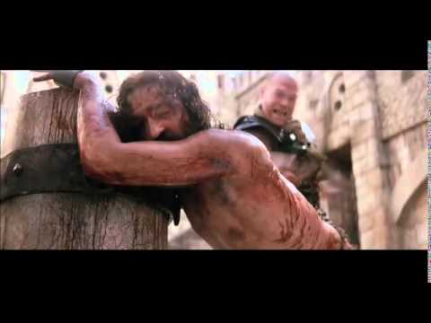 Passion Of The Christ Video