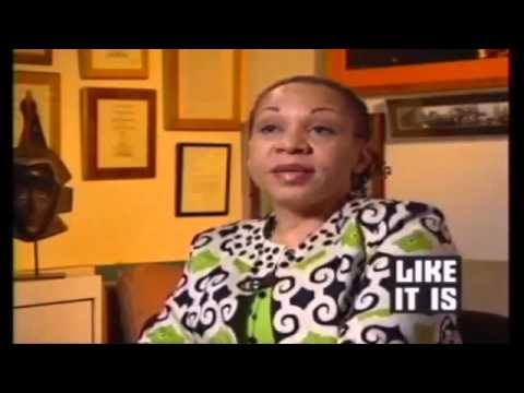 (Dr. Joy Degruy) Why Black History is not taught in Schools