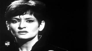 """OFF COLLECTION - Barbara """"Le mal de vivre"""""""