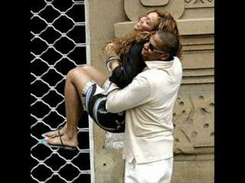 Beyonce & Jay Z  are examples of True Love!!  I love the message they send about commitment!