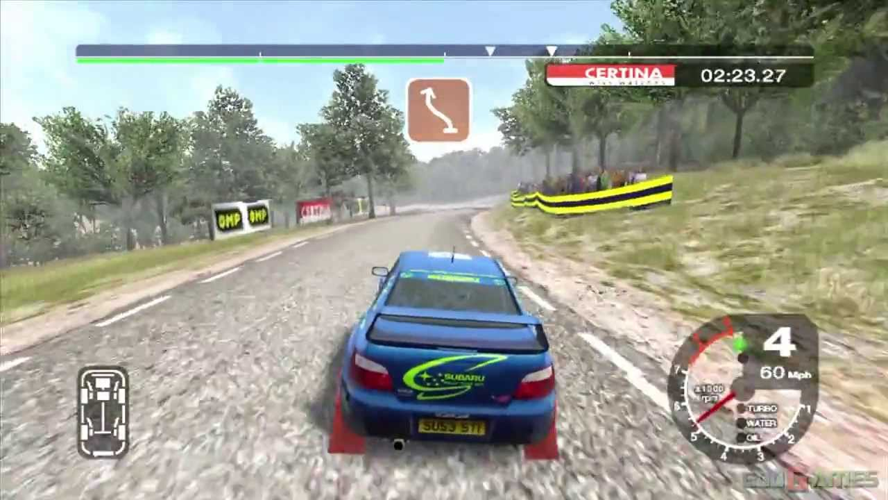 Rally Car Racing Original Xbox