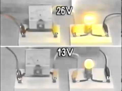 Основы электричества