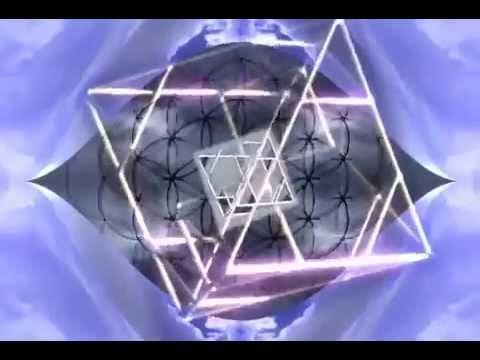 Sacred Geometry The Template 1st Ceremony - Ceremony Of Original Innocence