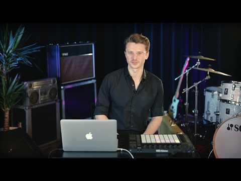 Art Master Online Kurz - Ableton Live