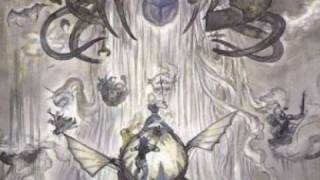 Grand Cross - The Black Mages