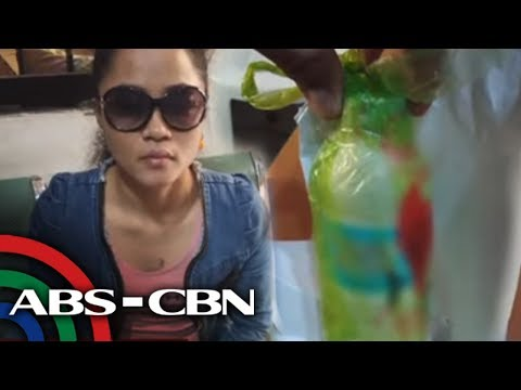 'Nagmahal lang talaga ako': Parlorista sinabuyan ng kemikal ang karelasyon ng nobyo | TV Patrol