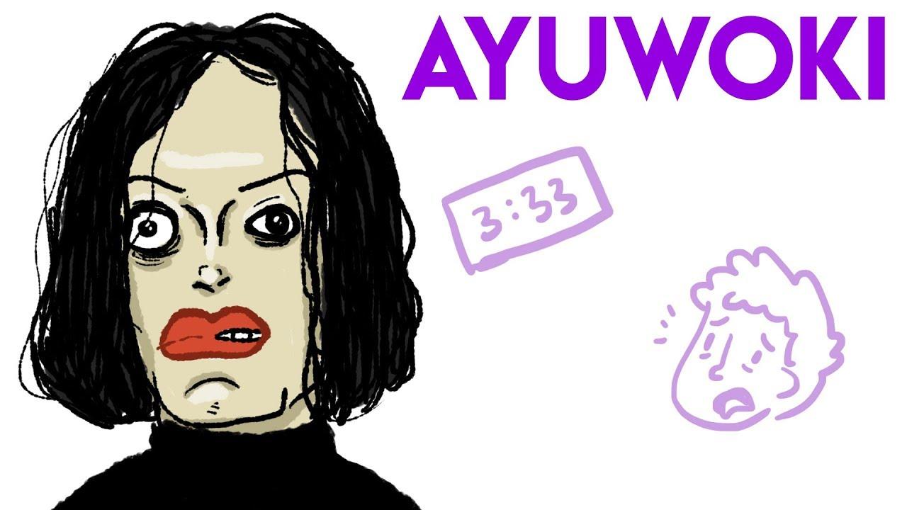 EL AYUWOKI: ¿Es REAL? | La HISTORIA del MEME | Draw My Life