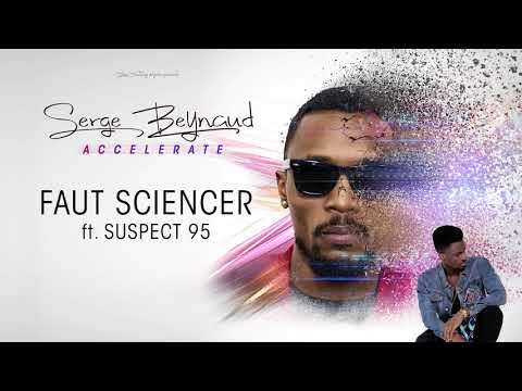 Serge Beynaud - Faut sciencer (audio)