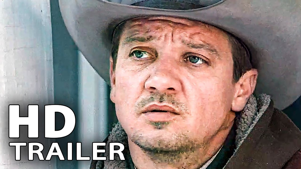 wind river trailer deutsch
