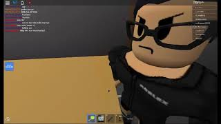 ROBLOX | ORPHANAGE (Part 1)