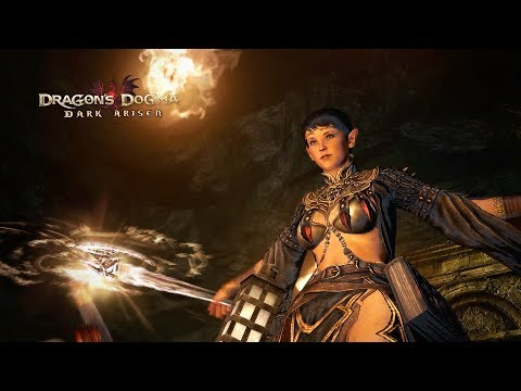 Update PS4: Dragon's Dogma: Dark Arisen Xbox One