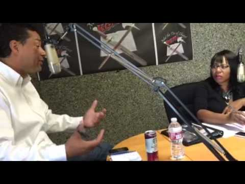 Ken Houston part 5 with KGM1 talking about Graffiti