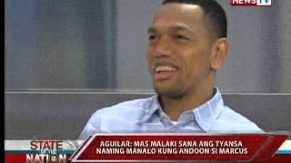 2013.08.12    GMANewsTV    SONA feat Gilas Pilipinas
