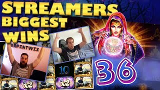 Streamers Biggest Wins - #36 / 2018