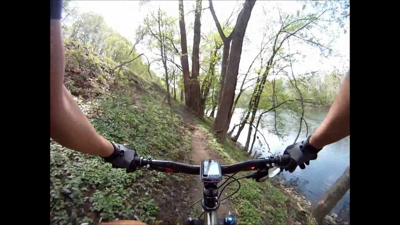 Valley Forge Mountain Bike Edition Youtube
